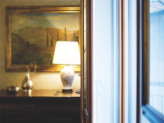 L 39 interno vetro della veneziana non necessita di pulizia for Sunbell veneziane interno vetro